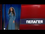 Эльмира Калимуллина - Колыбельная (19102012 муз и ст Полины Гагариной)