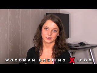 Woodman Casting X-Pierre Woodman Foxy Di  (from Russia)