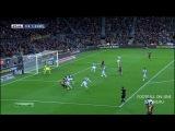Барселона 1:0 Эспаньол | обзор гола